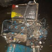 Двигатель CGA3 Nissan Б/П по рф