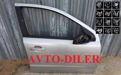 Дверь передняя правая Opel Astra H 93187974