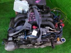 Двигатель SUBARU, BLE;BPE, EZ30DE; EZ30DHLBGE B7522