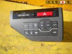 Блок управления климат-контролем Honda Stepwagon