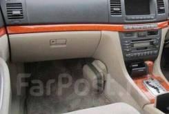 Бардачок. Toyota Mark II, GX110, JZX110
