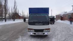 Isuzu Elf. Продается грузовик Isuzu ELF, 3 100куб. см., 2 000кг., 4x2