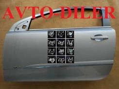 Дверь передняя левая Opel Astra H купе 13168043