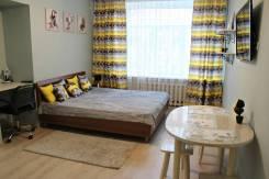 1-комнатная, улица Муравьёва-Амурского 25. Центральный, 30,0кв.м.