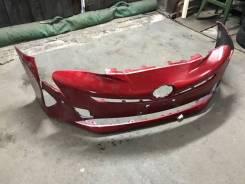 Бампер передний Prius ZVW50/51/55 с дефектами