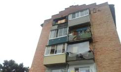 4-комнатная, улица Комарова 10. Чугуевский, агентство, 60кв.м. Дом снаружи