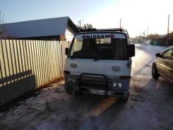 Nissan Atlas. Продам грузовик нисан атлас, 2 400куб. см., 1 500кг., 4x2