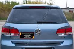 Накладка на фару. Volkswagen Golf, 517, 5K1, 5K5 BGQ, BSE, BSF, CAVD, CAXA, CAYB, CAYC, CBAA, CBAB, CBBB, CBDB, CBDC, CBTA, CBUA, CBZA, CBZB, CCSA, CC...