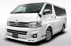 Губа. Toyota Hiace, KDH200, LH200, TRH200