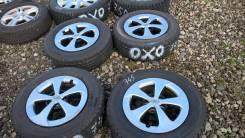 Продам комплект колес ( 745-С )