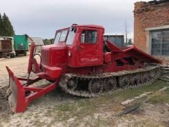 АТЗ ТТ-4М. Трактор ТТ4м