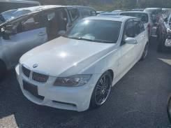 BMW 3-Series. E90, N46B20