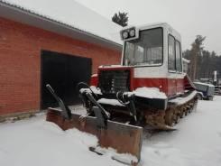 АТЗ ТТ-4М. Продам трактор трелёвочный ТТ4М