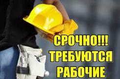 Разнорабочий. ИП Иванов И. И. Город, пригород