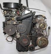 Двигатель Nissan CA18-i на Nissan Bluebird U12 Bluebird U11