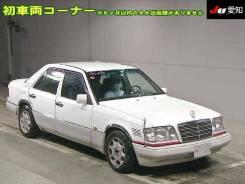 Mercedes-Benz. W124, 603960