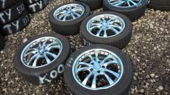 Продам комплект колес ( 777-С )