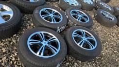 Продам комплект колес ( 789-С )