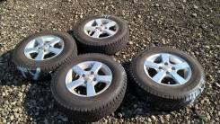 Продам комплект колес ( 841-С )