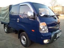 Kia Bongo III. Продам двухкабинный грузовик 4вд, 2 900куб. см., 1 000кг., 4x4