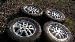 Продам комплект колес ( 848-С )