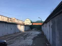 Гаражи капитальные. улица Запарина 160, р-н Кировский, 24кв.м., электричество