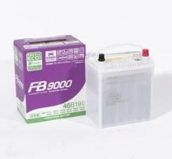 Аккумулятор FB 46B19L 43ah(Эгершельд) доставка от 2х часов. Mitsubishi: Toppo, Minica, Minicab, Toppo BJ Wide, eK Space, Toppo BJ, Pajero Mini, ek Cus...
