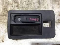 Накладка подлокотника под телефон Audi