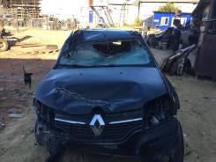 Renault Sandero. ПТС , 2017