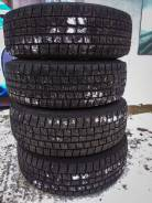 Dunlop Winter Maxx WM01. Зимние, без шипов, 2014 год, 10%, 4 шт
