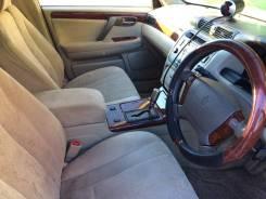 Сиденье. Toyota Crown, JZS171, JZS171W, JZS173, JZS173W, JZS175, JZS175W, JZS177, JZS179