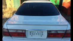 Крышка багажника. Toyota Crown, JZS171, JZS171W, JZS173, JZS173W, JZS175, JZS175W, JZS177, JZS179