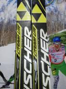 Лыжи беговые Fischer RCS Carbonlite Skate Cold Stiff 192см 093 A561. 192,00см., беговые лыжи, для конькового хода