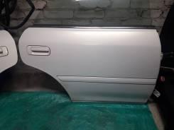 Дверь задняя правая Toyota Chaser JZX100 057 3516[Evil Auto Parts]