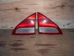 Стоп-сигнал. Opel Astra Family Nissan AD, WFY11 Двигатели: A16LET, A16XER, A17DTJ, A17DTR, A18XER, Z12XEP, Z13DTH, Z14XEL, Z14XEP, Z16LET, Z16XE1, Z16...