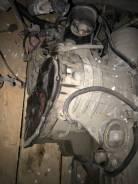 Акпп Nissan CGA3