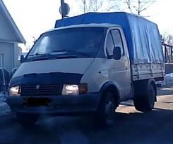 ГАЗ ГАЗель. Продам Газель грузовую, 2 445куб. см., 1 500кг., 4x2
