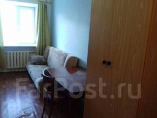 Комната, улица Некрасова 52. Центральный, агентство, 15кв.м.
