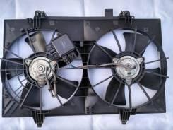 Диффузор. Infiniti M45, Y50 Infiniti M35, Y50 Nissan Fuga, PNY50, PY50, Y50 Двигатели: VQ35HR, VQ25HR