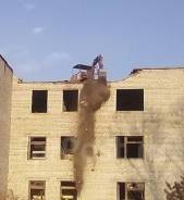Снос разбор зданий и сооружений