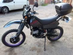 Ремонт мотоциклов Yamaha TTR 250