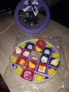 Корпусны конфеты ручной работы. Под заказ