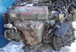 Двигатель в сборе. Daihatsu Pyzar, G303G, G313G Двигатель HEEG