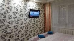 1-комнатная, улица Ивана Черных 67