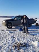 Зимняя рыбалка 100%улов.