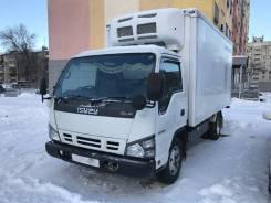 Isuzu Elf. Продам метановый грузовик Isuzu ELF CNG, 4 600куб. см., 3 500кг., 6x4