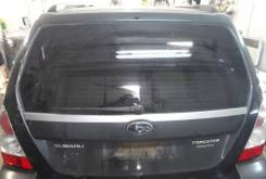 Дверь багажника. Subaru Forester, SG6, SG9, SG5, SG69, SG9L Двигатели: EJ251, EJ253, EJ25, EJ255, EJ201, EJ20, EJ204, EJ205
