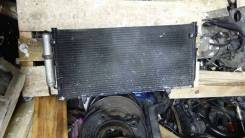 Радиатор кондиционера Subaru Impreza GDA лиса