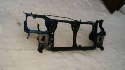 Рамка радиатора. Subaru Impreza, GDA