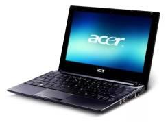 """Acer Aspire. 8.9"""", 1,7ГГц, ОЗУ 1024 Мб, диск 160Гб, WiFi, Bluetooth, аккумулятор на 2ч."""